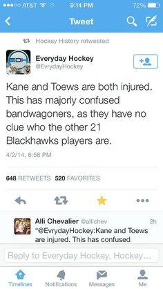 Lol. Oh so true.
