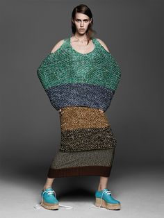 Missoni for Inspiration