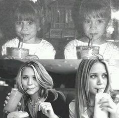 Olsen twins I will as always be a fan!