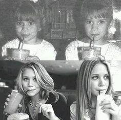 Olsen twins I will as always be a fan!