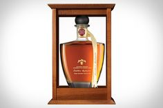 Jim Beam Distillers Masterpiece - This limited-edition release is available only at the Jim Beam American Stillhouse in Clermont, KY