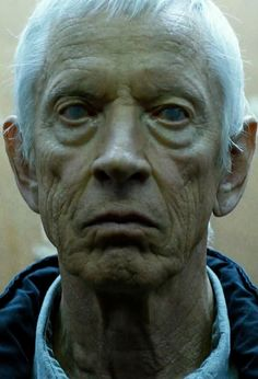 "Stick played by Scott Glenn. Introduced in season one of Netflix's ""Daredevil."""