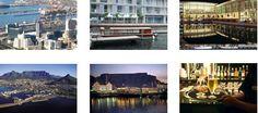 Harbour Bridge Hotel Cape Town