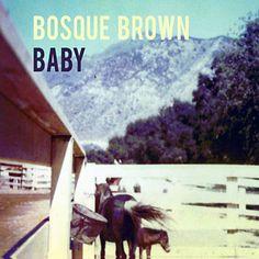 Train Song - Bosque Brown