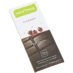 I'm learning all about Newtree Blush Dark Chocolate With Cherry 73% Cocoa at @Influenster!