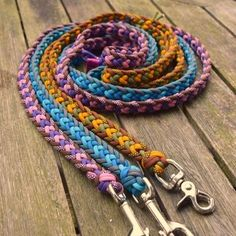 #paracord #paracordleash #leash #dogleash #dogfashion #dogshop #stylishdog…