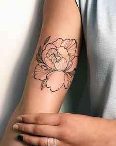 Wörter Tattoos, Makeup Tattoos, Word Tattoos, Flower Tattoos, Body Art Tattoos, Tatoos, Piercings, Piercing Tattoo, Arm Tattoo