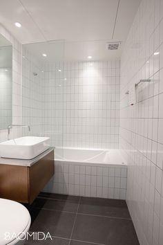 [마포강변힐스테이트] 미니멀라이프를 실천하는 싱글하우스 24평인테리어 by 바오미다 : 네이버 블로그 Modern Contemporary Bathrooms, Modern Bathroom, Minimal Apartment, Starbucks Reserve, Bathroom Toilets, Bathroom Interior, My Dream Home, Ideal Home, Home Accessories