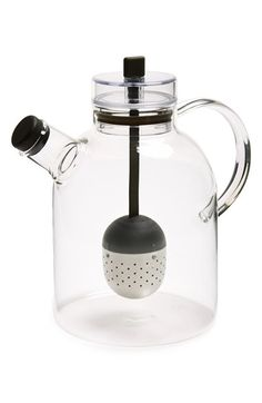 menu kettle teapot