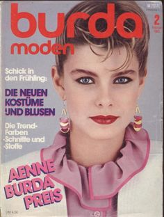Burda 1983 2