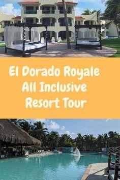 El Dorado Royale All Inclusive Resort Tour All Inclusive Mexico, Family All Inclusive, Adult Only All Inclusive, Best All Inclusive Resorts, Mexico Resorts, Travel Vlog, Puerto Vallarta, Riviera Maya, Tours