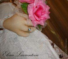 Роспись - Невеста на трехлитровой банке
