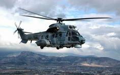 Karavanas The Blog: Το πλήρωμα ελικοπτέρου Super Puma της ΠΑ έσωσε ένα...