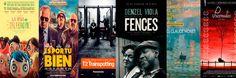 Los Trailers de las seis películas de esta semana. Destaca Fence dirigida por Denzel Washington