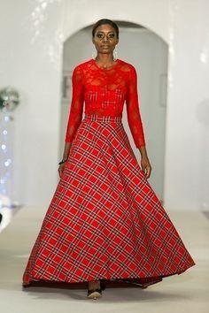 Kemunto / Designed by Lydia Cutler #Fashion #FWB2013