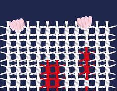 "Check out new work on my @Behance portfolio: ""... una sola coperta"" http://be.net/gallery/35164353/-una-sola-coperta"