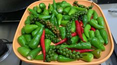 Instant Pickled Chilli Recipe