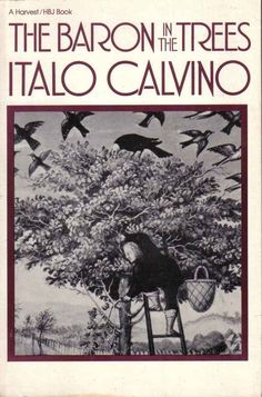 The Baron in the Trees by Italo Calvino | 13 Literary Books That Young Adult Readers Will Love