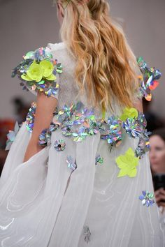 Fyodor Golan Spring Summer 2015 Collection London Fashion Week