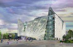 New Builds in Milan: Expo 2015, City of Culture, Fondazione Prada | Projects | Interior Design