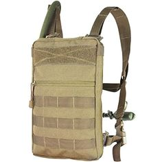 Condor Tidepool Hydration Carrier Tan >>> Want additional info? Click on the image. (This is an affiliate link) #CyclingHydrations