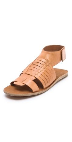 Vince Calista Flat Sandals   SHOPBOP