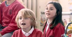 """Eye-opening video reveals how gender stereotypes start young - """"Gender stereotypes are defined between 5 and 7 years of age."""""""