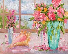 Original Oil Paintings by Jennifer Beaudet by lorene