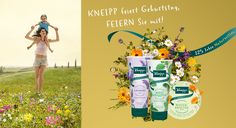 Kneipp: Online-Shop