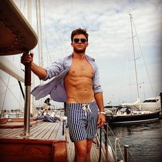 Scott-Eastwood, Clint's son