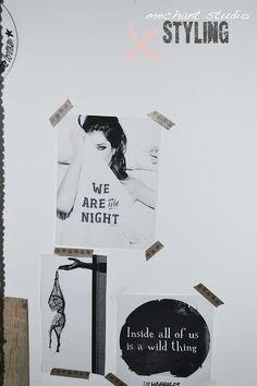 Méchant Design: around my bedroom
