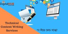 Digital Hub Solution Offer Technical Content Writing Services that will help you develop a proper manual or employee desk manual to enhance overall efficiency of your business and remove errors. Article Writing, In Writing, Creative Writing, Professional Writing, Technical Writing, Business Writing, Business Requirements, Simple Words, Free Quotes