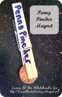 penny pincher magnet hillbilly craft white elephant game best white elephant gifts