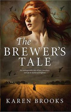 REVIEW: THE BREWER'S TALE BY KAREN BROOKS | Write Note Reviews