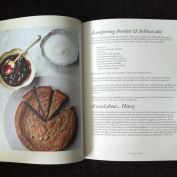 Chocolate & Chestnut Cake, LOVE BAKE NOURISH by Amber Rose. Available to buy here http://www.kylebooks.com/display.asp?K=e2013021214372818#