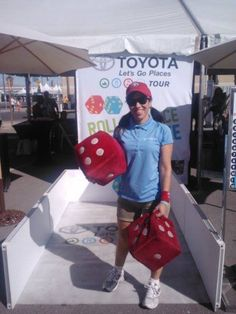Toyota Life is Beautiful Event | Toyota Let's Go Places Tour | NationalEventStaffing.com