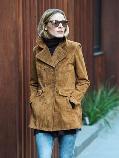 For her encore collection with Westward Leaning, Olivia has created a stunning collectionof eight sunglass styles allfeaturing WWL's beloved mirrored rose gold lens. Showcasing gorgeous variation... Olivia Palermo waysify