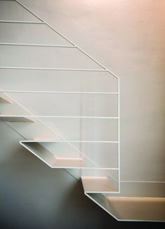 Our goal is to keep old friends, ex-classmates, neighbors and colleagues in touch. Steel Stairs Design, Staircase Design Modern, Stair Railing Design, Interior Staircase, Home Stairs Design, Contemporary Stairs, Stairs Architecture, Modern Stairs, Modern Architecture