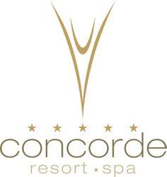 Concorde Hotel Logo Tasarımı #concorde #resort #spa #logodesign Hotel Logo, Logo Design, Graphic Design, Concorde, Resort Spa, Decor, Decoration, Decorating, Visual Communication