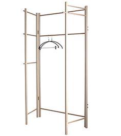 anonym design clothing rack