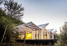 Image result for timber beach architecture denmark