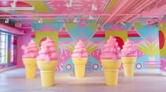 Miami's Museum of Ice Cream Is Finally Here and It's Glorious