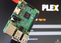 A Raspberry Pi plex server is an amazing way to store and organize your media library. The media can then be streamed to any device that has either a browser or the official plex client.