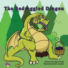 On Target with Literacy: The Bedraggled Dragon Easton, MA #Kids #Events