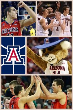 AMAZING JOB THIS SEASON, WILDCATS! You have everything in the world to be proud of! Hold your heads up high, and know what you need to work on for next season! Whatever happens, know that you have fans that believe in you and your abilities always! BEARDOWN!  Arizona Wildcats Basketball 2013-2014 Arizona Wildcats, University Of Arizona, Wildcats Basketball, All Kids, Believe In You, Awesome, Amazing, Hold On, First Love