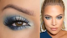 khloe kardashian makeup - Pesquisa Google