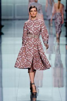 Dior Fall Winter 2012