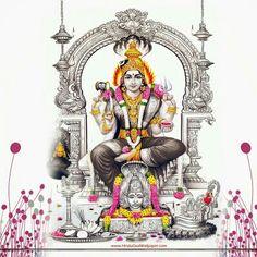 Goddess karumaari amman