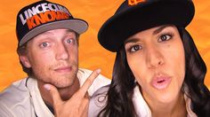 #HunterPenceSigns (Feat. San Francisco Giant Hunter Pence)(Parody Music ... ~~Hunter and his girlfriend, Lexi~~