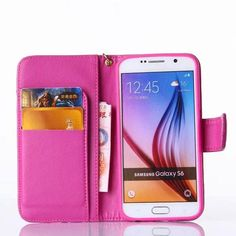 Retail Package: YesFunction: Anti-knockSize: CaseBrand Name: BeautyShellCompatible Brand: SamsungCompatible Samsung Model: Galaxy Mode: F Leather Wallet, Card Holder, Samsung, Phone Cases, Cards, Sam Son, Map, Playing Cards, Letter Tray